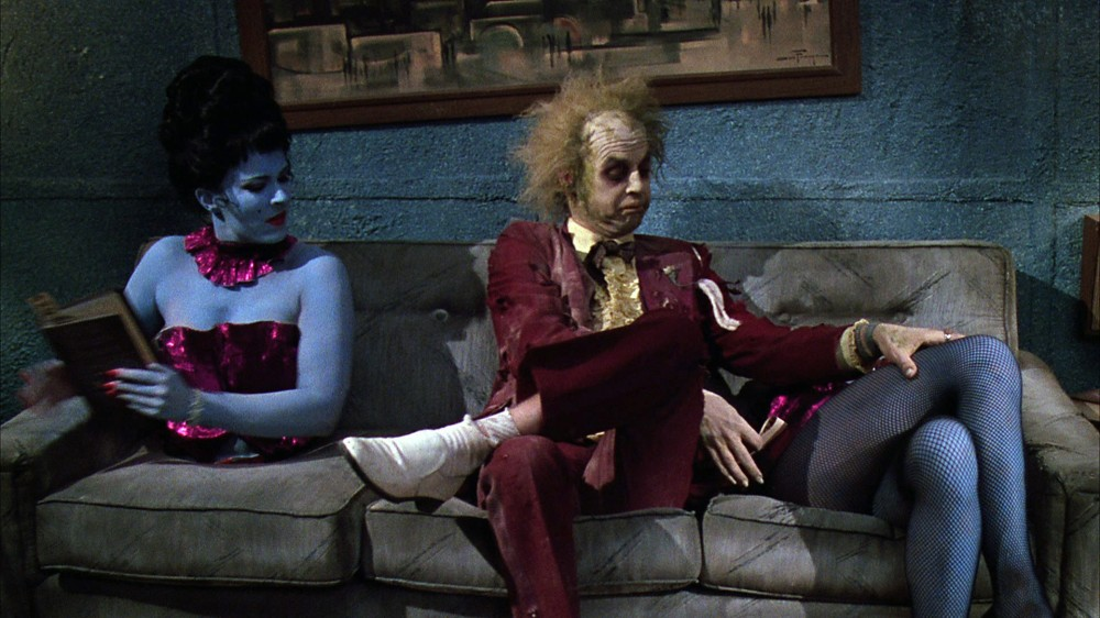 Beetlejuice (1988, Warner Bros.)
