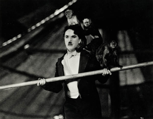 The Circus (1928, United Artists)