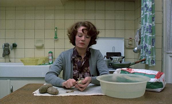 Jeanne Dielman (1975, Janus Films)