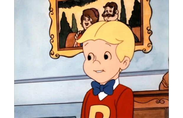 Richie Rich (Classic Media)