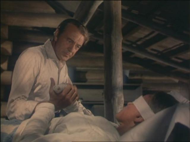 The Hanging Tree (1959, Warner Bros.)