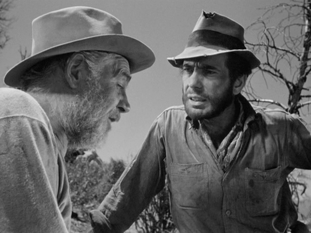 Treasure of the Sierra Madre (1948, Warner Bros.)
