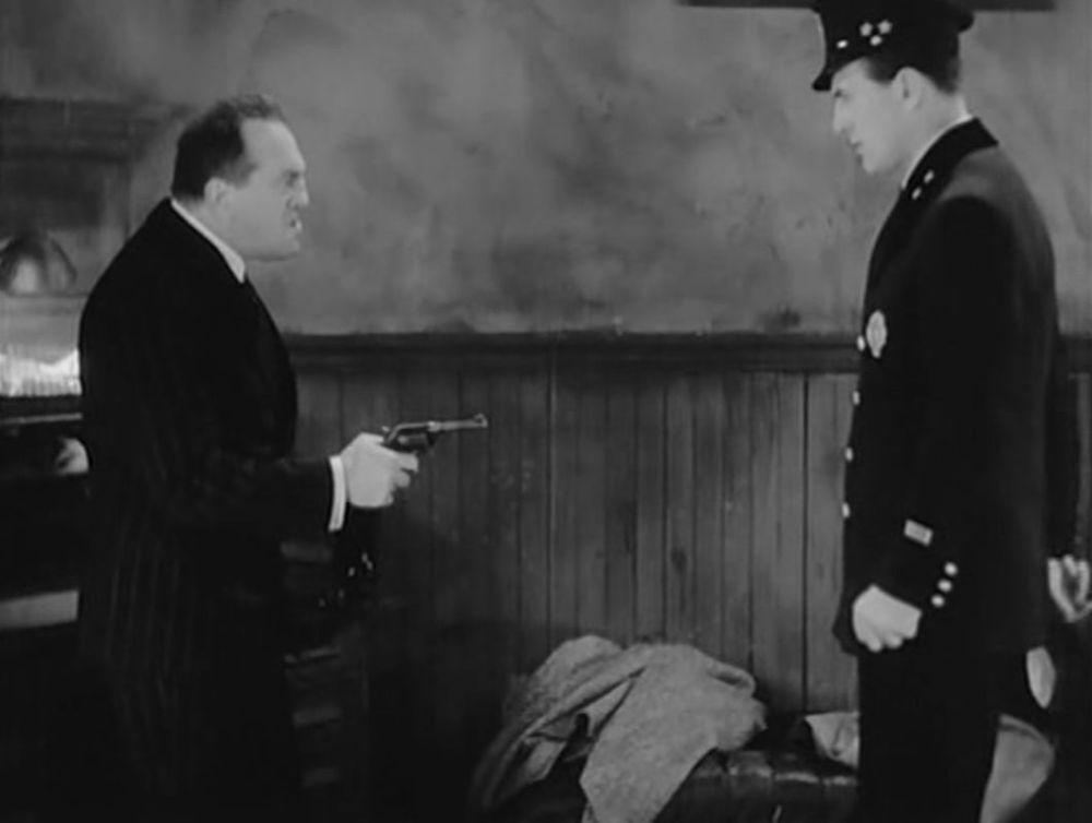 The Racket (1928, Paramount)