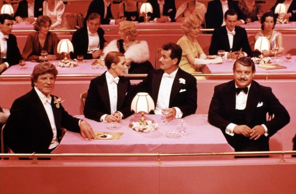 Victor Victoria (1982, MGM)