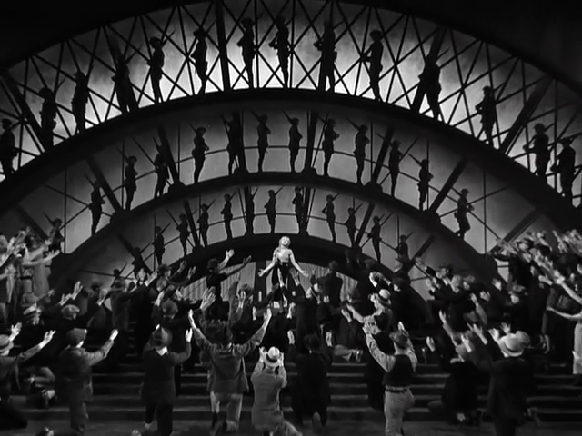 Gold DIggers of 1933 (1933, Warner Bros.)