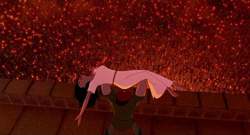 The Hunchback of Notre Dame (1996, Disney)