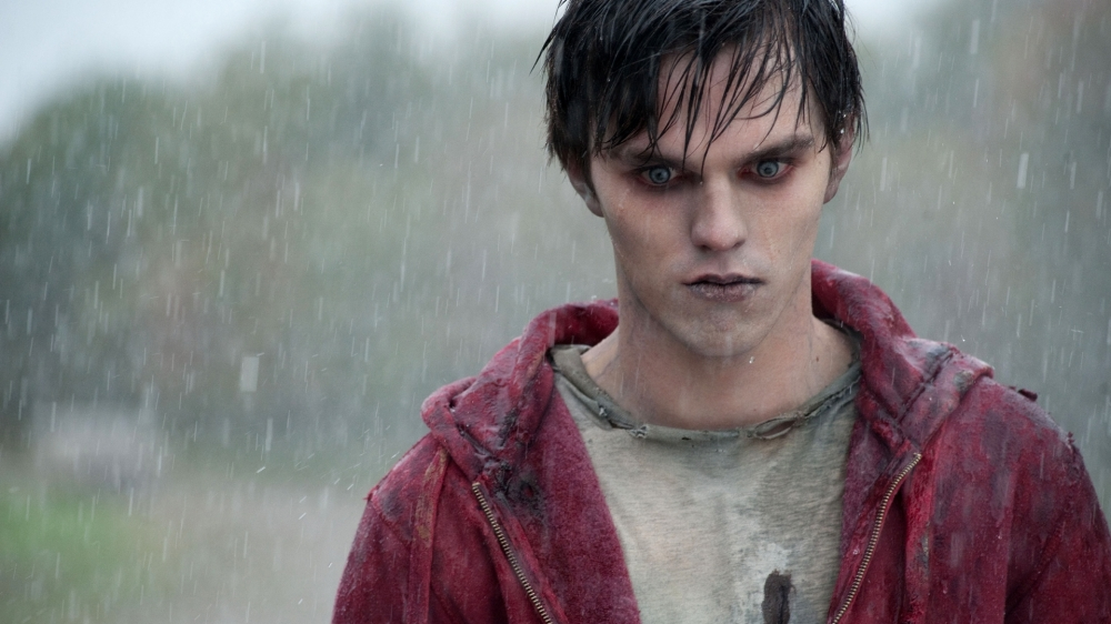 Warm Bodies (2013, Summit Entertainment)