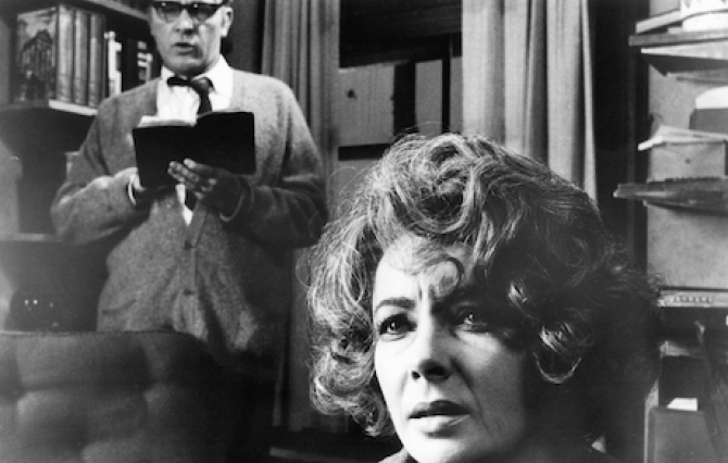 Who's Afraid of Virginia Woolf? (1966, Warner Bros.)