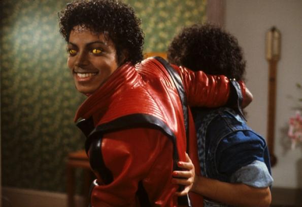 Thriller (1983, Epic Records)