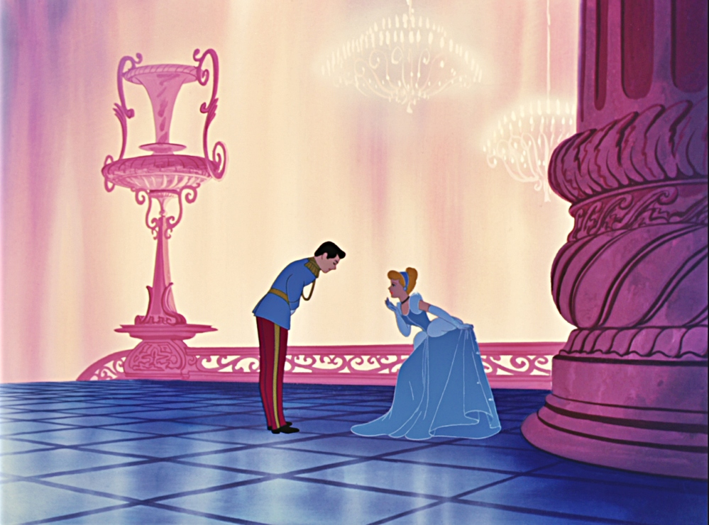 Cinderella (1950, Disney)