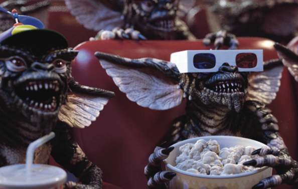 Gremlins (1984, Warner Bros.)