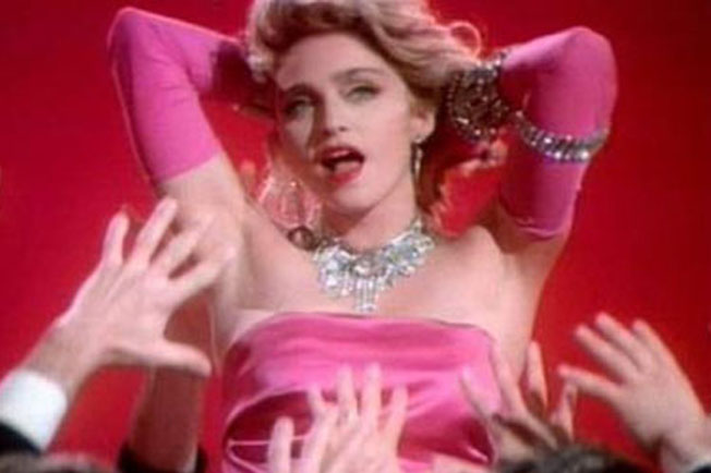Once Upon a Time in the 80s: Music Videos Part 9 of 17  The Movie