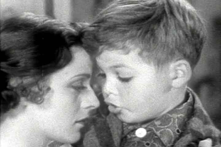 In Love with Life (1934, Invincible)