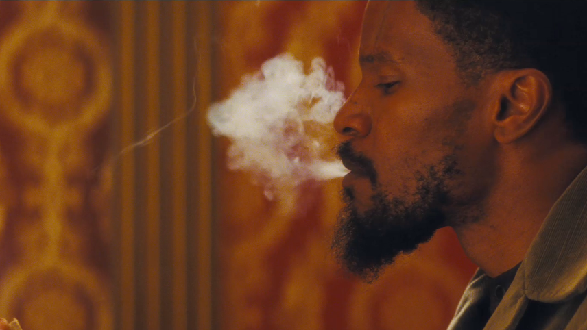 Django Unchained (2012, The Weinstein Company)