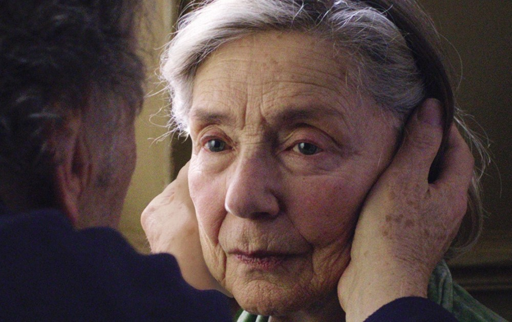 Amour (2012, Sony Pictures Classics)