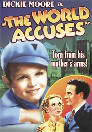 The World Accuses (1934)