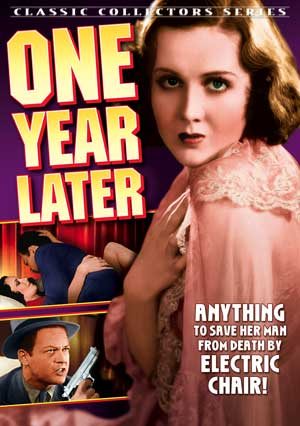 One Year Later (1933)