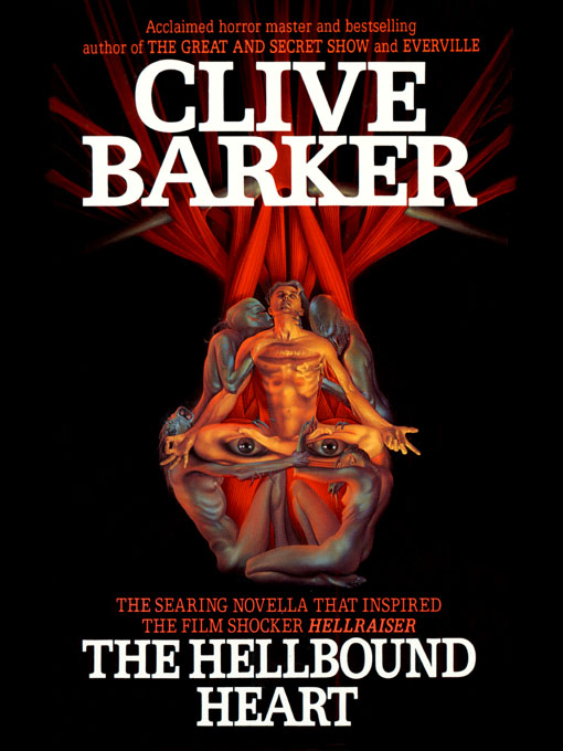 The Hellbound Heart (1988, HarperCollins)