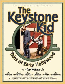 The Keystone Kid (2001, Santa Monica Press)