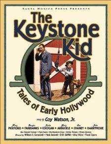 The Keystone Kid (2001, Santa Monica Press)