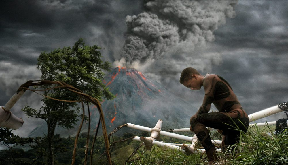 After Earth (2013, Sony)