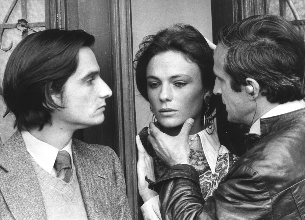 Day for Night (1973, Les Filmes du Carrosse)