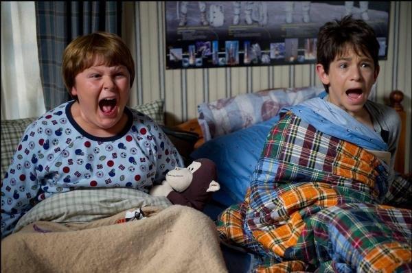 Diary of a Wimpy Kid: Rodrick Rules (2011, 20th Century Fox)