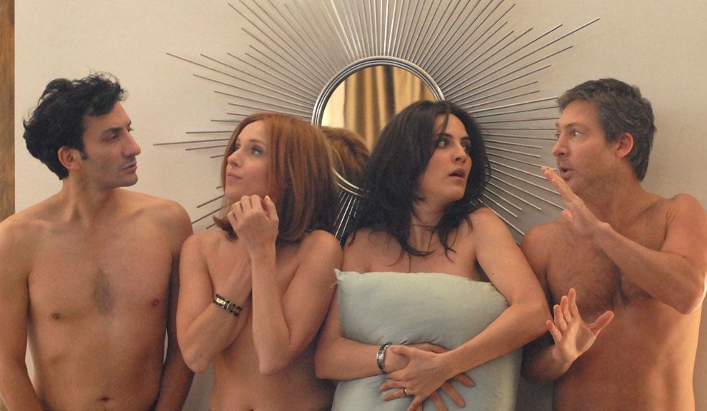Mini review 2 2 dos m s dos the movie rat - Dos mas dos ...