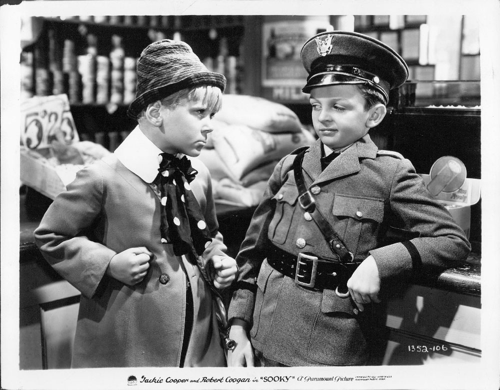 Sooky (1932, Paramount)