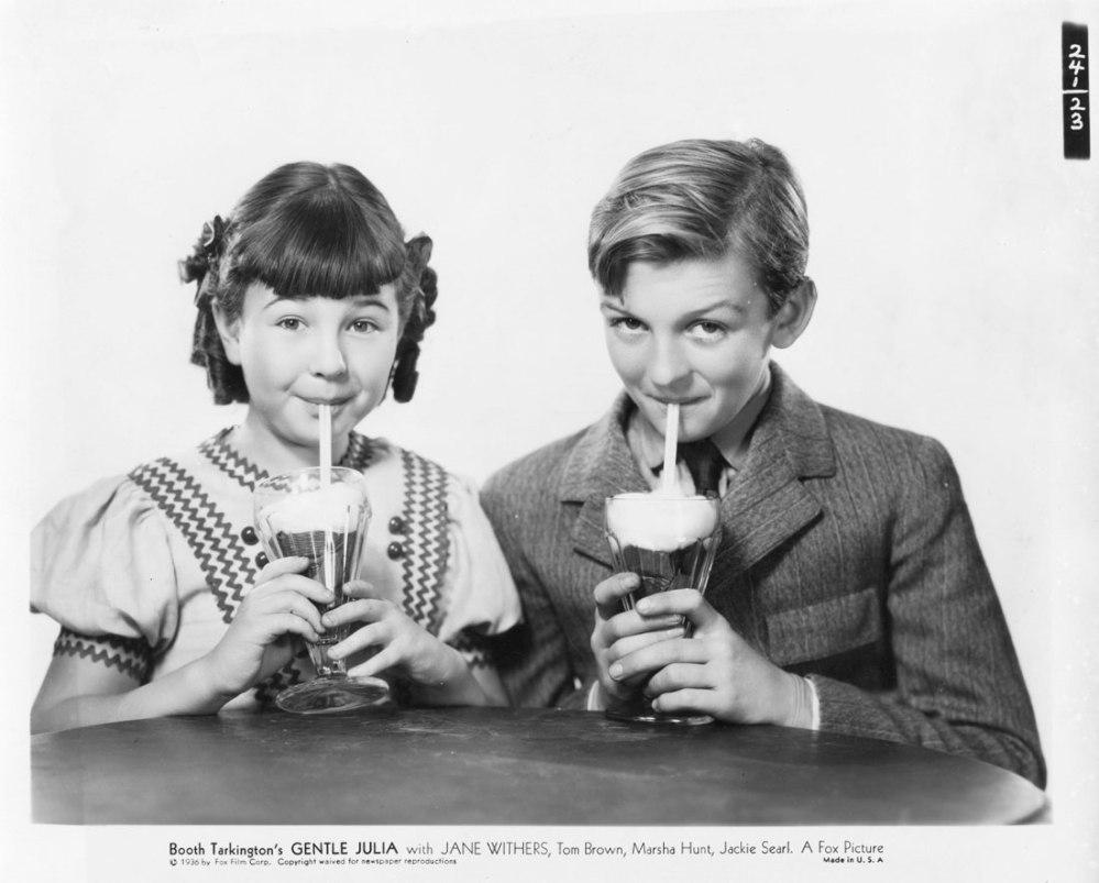 Gentle Julia (1936, Fox)