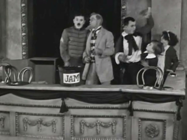 The Show (1922, Vitagraph)