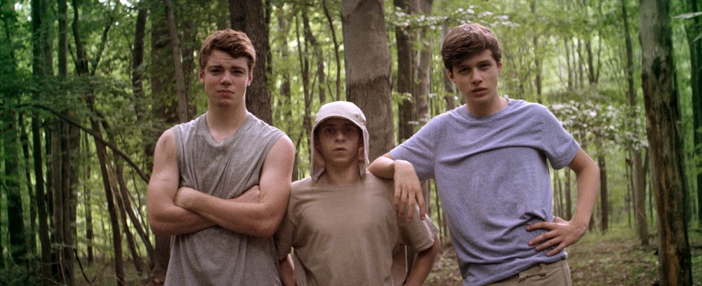 The Kings of Summer (2013, CBS Films)