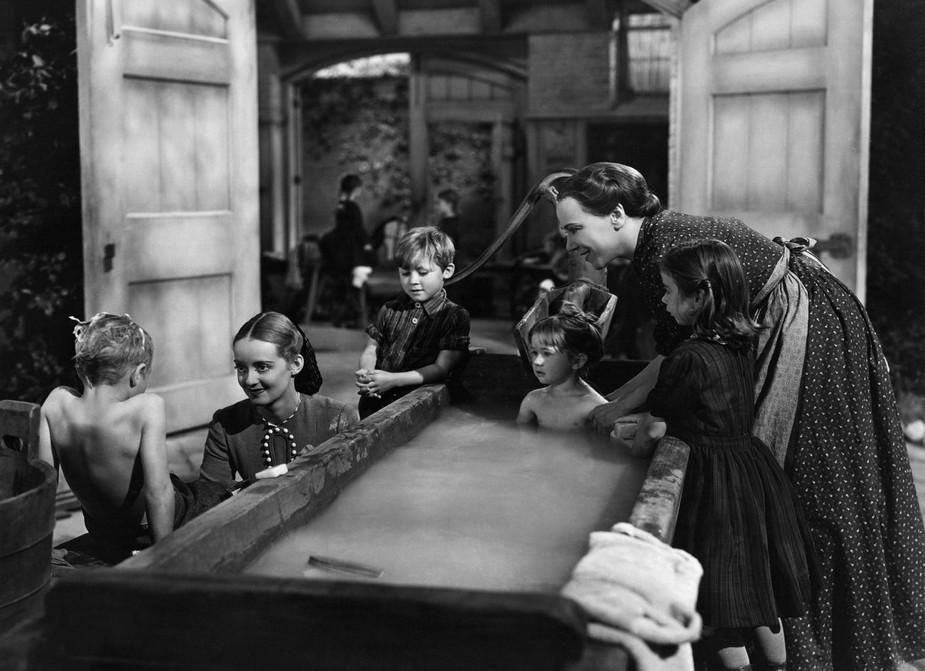 The Old Maid (1939, Warner Bros.)