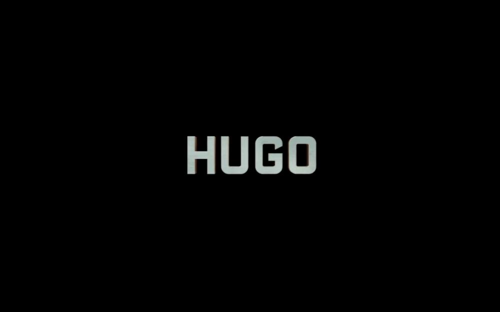 Hugo (2011, Paramount)