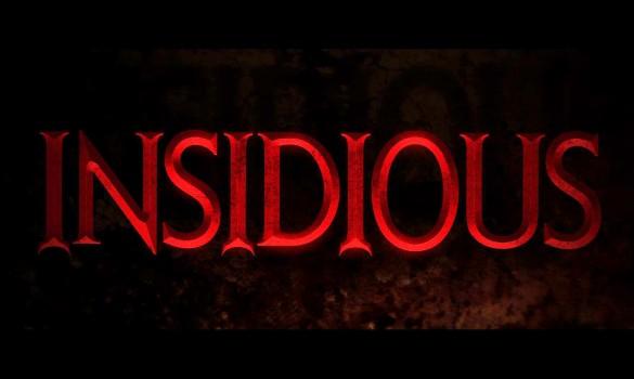 Insidious (2011, FilmDistrict)