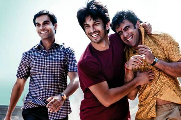 Kai Po Che! (2013, UTV Motion Pictures)