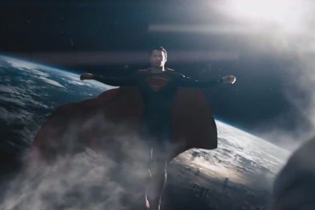 Man of Steel (2013, Warner Bros.)