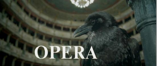 Opera (1987, Blue Undrground)