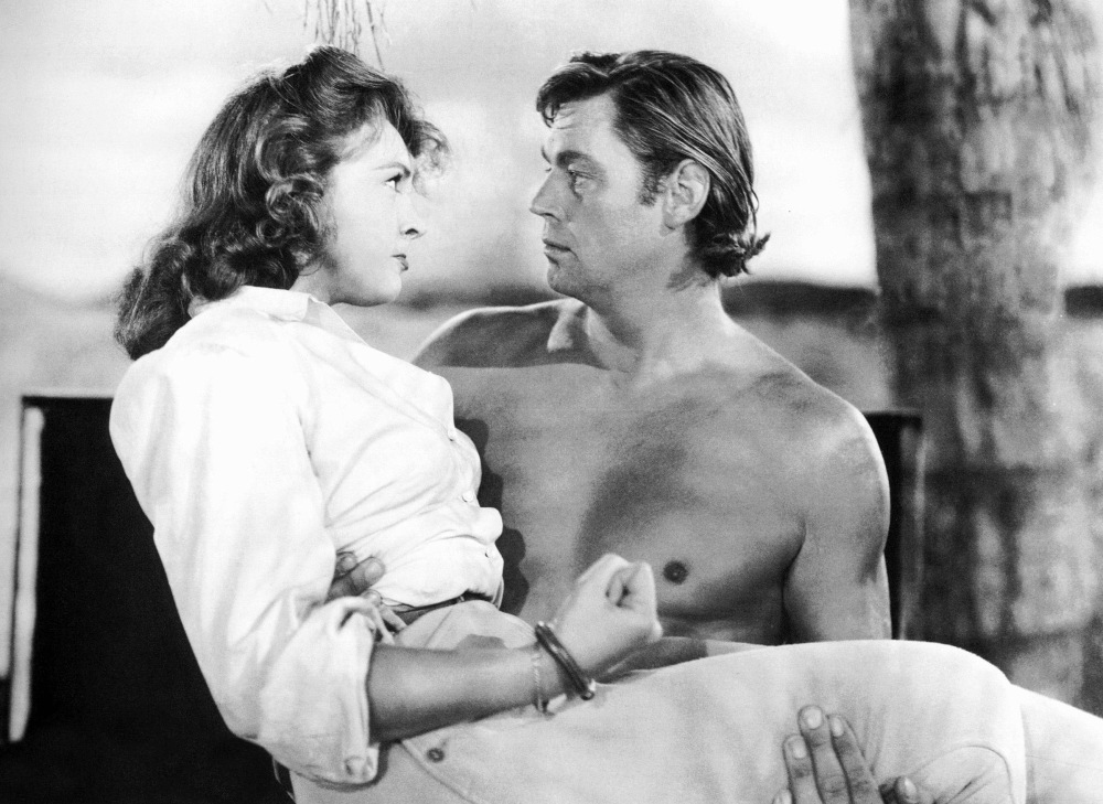 Tarzan's Desert Mystery (1943, RKO)