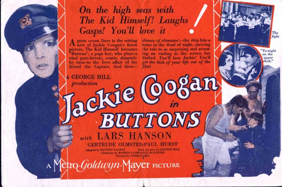 Buttons (1927, MGM)