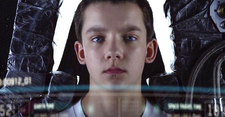 Ender's Game (2013, LionsGate)