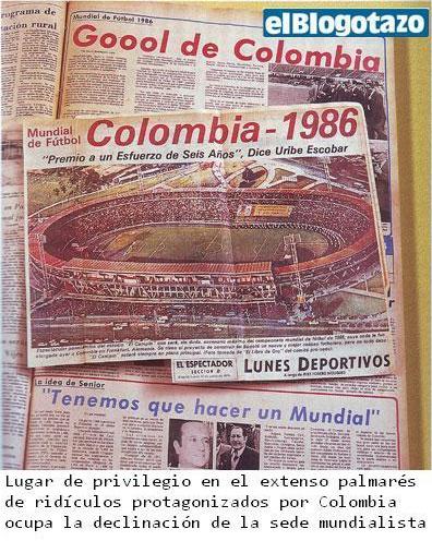 El Bogotazan