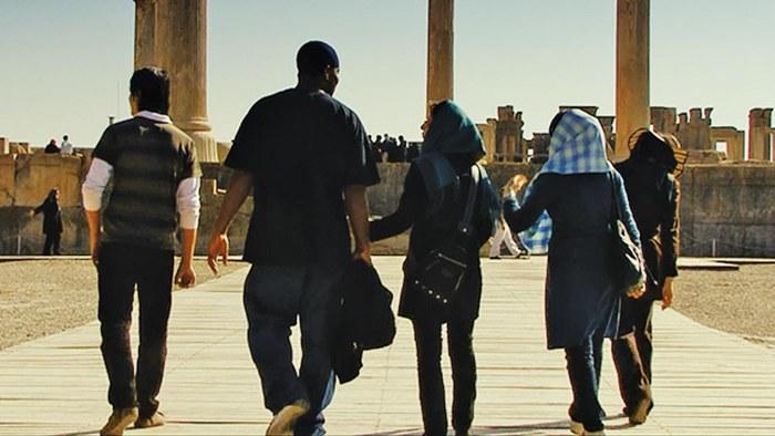 The Iran Job (2012, Film Movement)