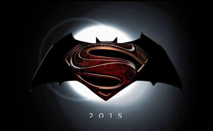 Batman-Superman Logo (DC/Warner Bros.)