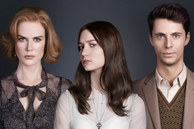 Stoker (2013, Fox Searchlight)