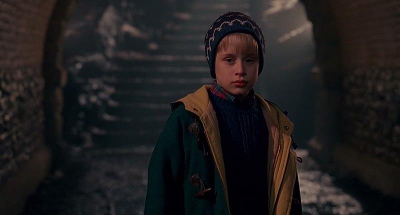 Make Your Own Film Festival Macaulay Culkin The Movie Rat