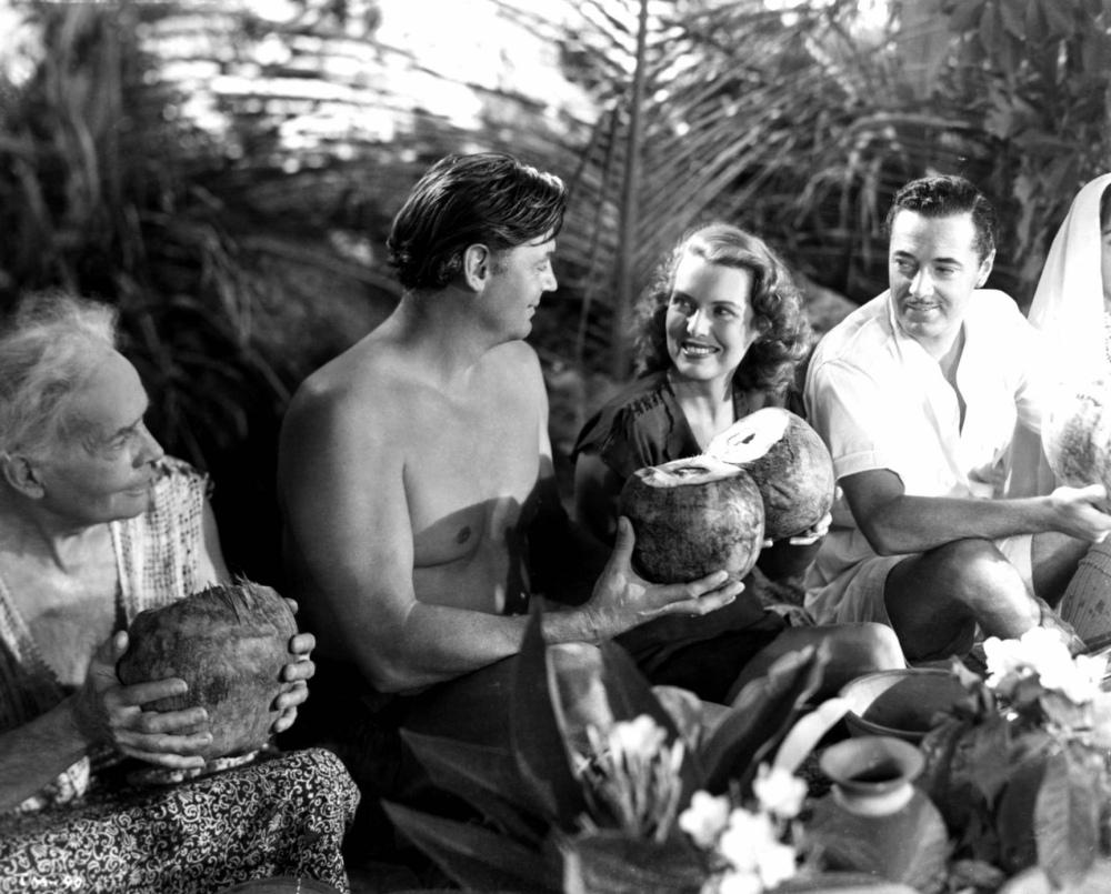 Tarzan and the Mermaids (1948, MGM)