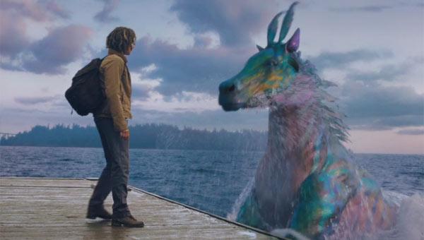 Percy Jackson: Sea of Monsters (2013, 20th Century Fox)