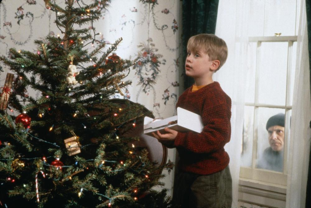 Home Alone (1990, 20th Century Fox)