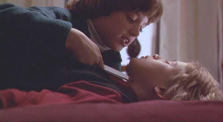 The Good Son (1993, 20th Century Fox)